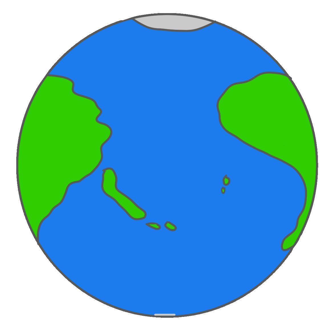 1175x1164 Earth Clipart Art