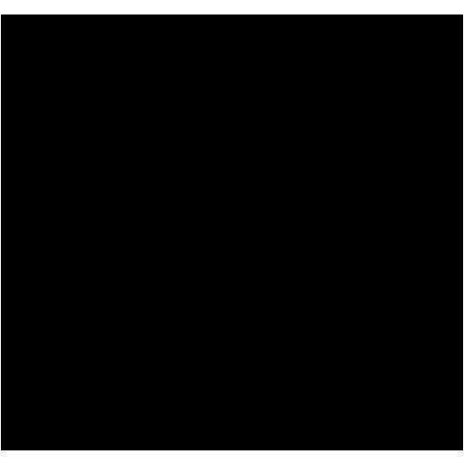 512x512 Drawn Globe Outline