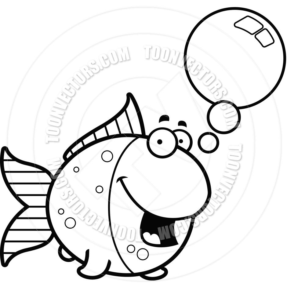 940x940 Goldfish Clipart Fish Head