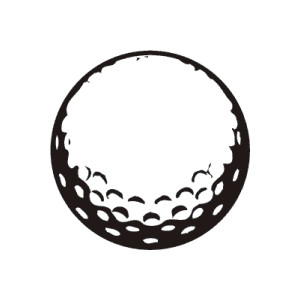 300x300 Free Clipart Images Golf Ball Clipart Image 7