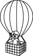 111x190 Search Results For Hot Air Balloon