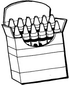 244x300 Colored Pencil Clipart Black And White