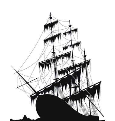 380x400 The Best Ship Vector Ideas Flat Fish, Flat