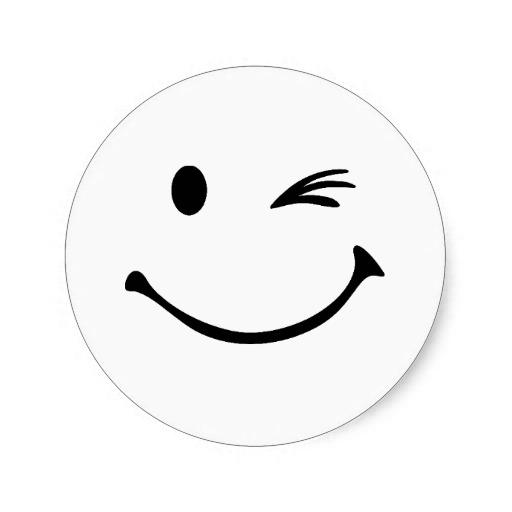 512x512 Sad Smiley Face Black And White