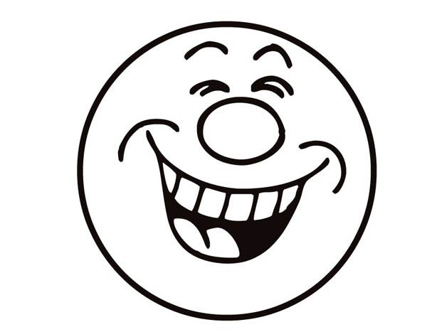 600x467 Best Laughing Smiley Face Ideas Laughing