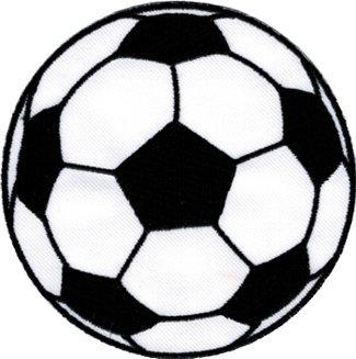 325x327 Soccer Ball