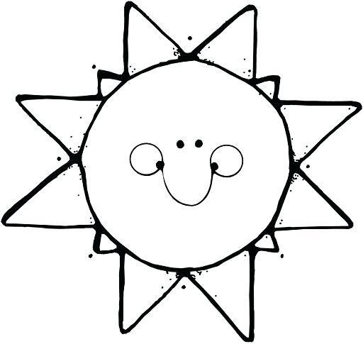 512x485 Sun Clipart Royalty Free Sun Illustration By Hit Sun Cartoon Clip