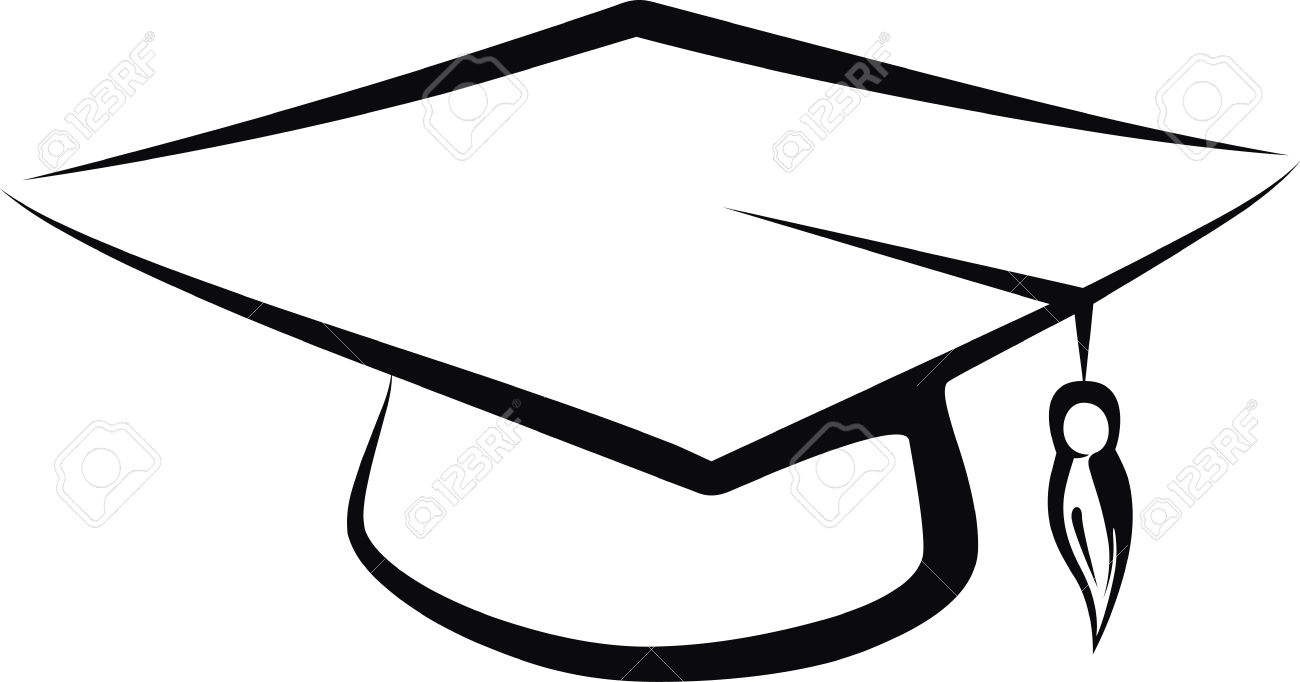 Image Result For Graduation Coloring Pages Pdf
