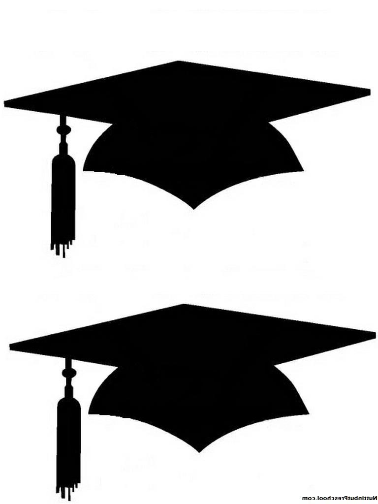 768x1024 Best Free Graduation Cap And Gown Clip Art Vector File Free Free