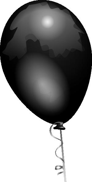 300x590 Balloons Aj Clip Art
