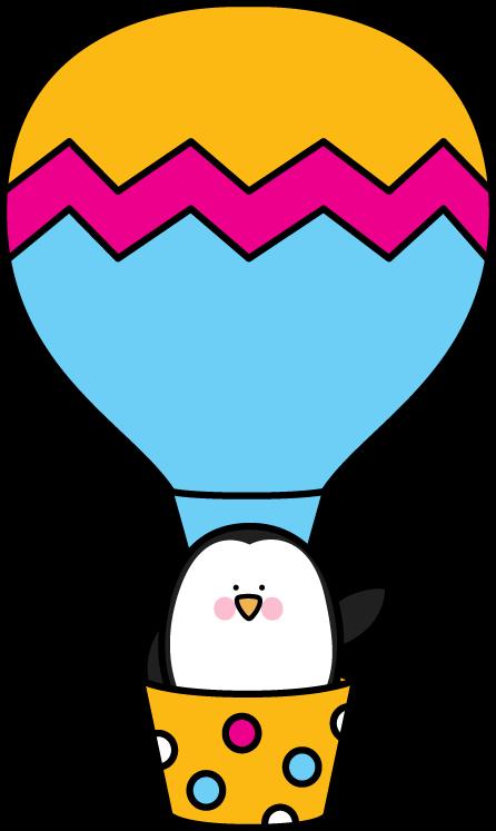 446x747 Black And White Polka Dot Hot Air Balloon Dr.seuss Crafts