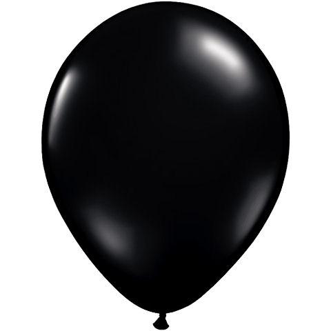 480x480 Pink Clipart Black Balloon