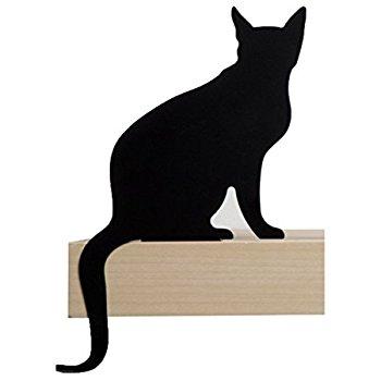 Black Cat Outline