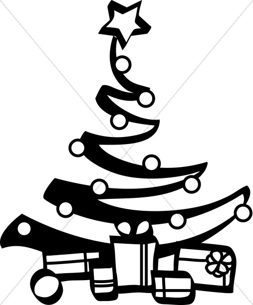 Christmas Gnome Clipart Black And White.Black Christmas Images Free Download Best Black Christmas