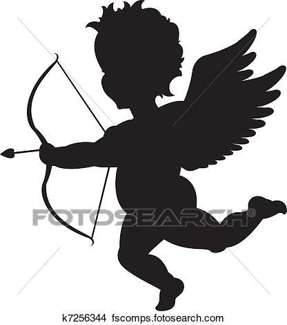 416x470 Cupid Clipart Eps Images. 12,508 Cupid Clip Art Vector