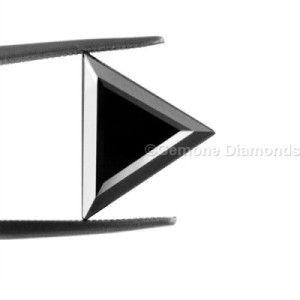 Black Diamond Shape