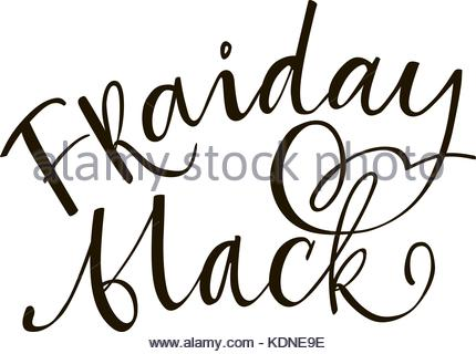 430x320 Shop Sale Lettering Phrase. Black And White Hand Lettering Stock