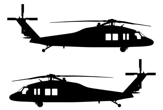 640x430 Sikorsky Uh 60 Blackhawk