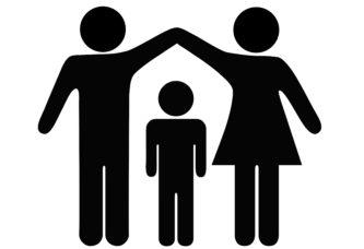 333x228 Parents And Kids Clipart
