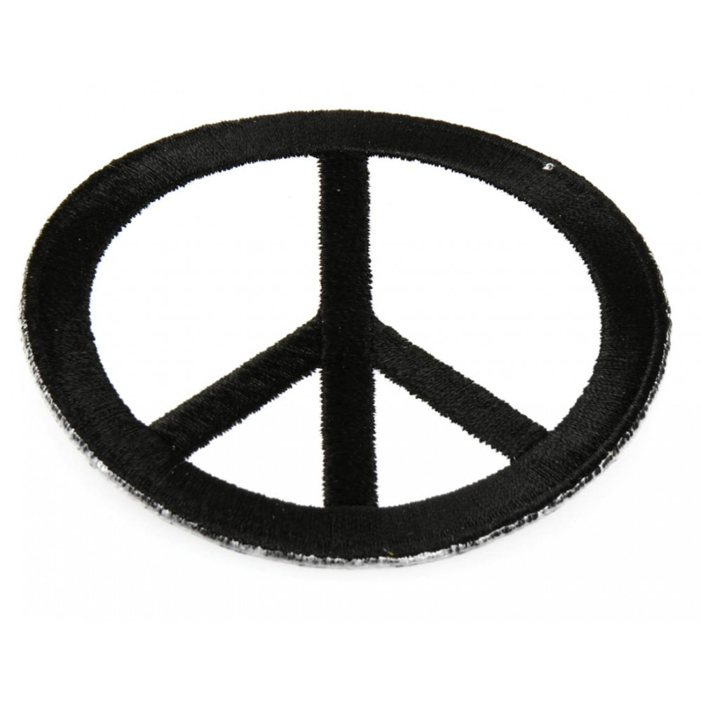 Black Peace Sign Free Download Best Black Peace Sign On Clipartmag