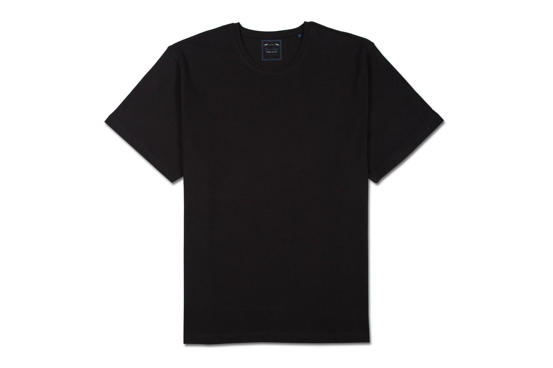 1500x1000 Black Shirt Clipart Free
