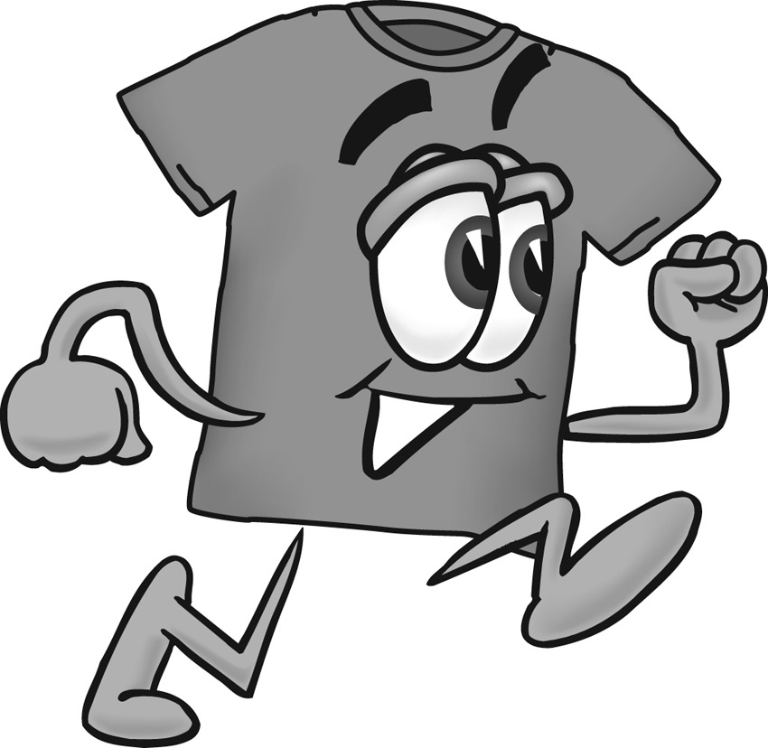 850x828 T Shirt Shirt Clip Art Front Back Free Clipart Images