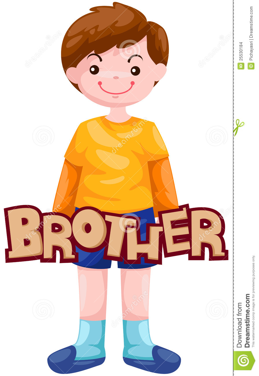 896x1300 Brother sister clipart