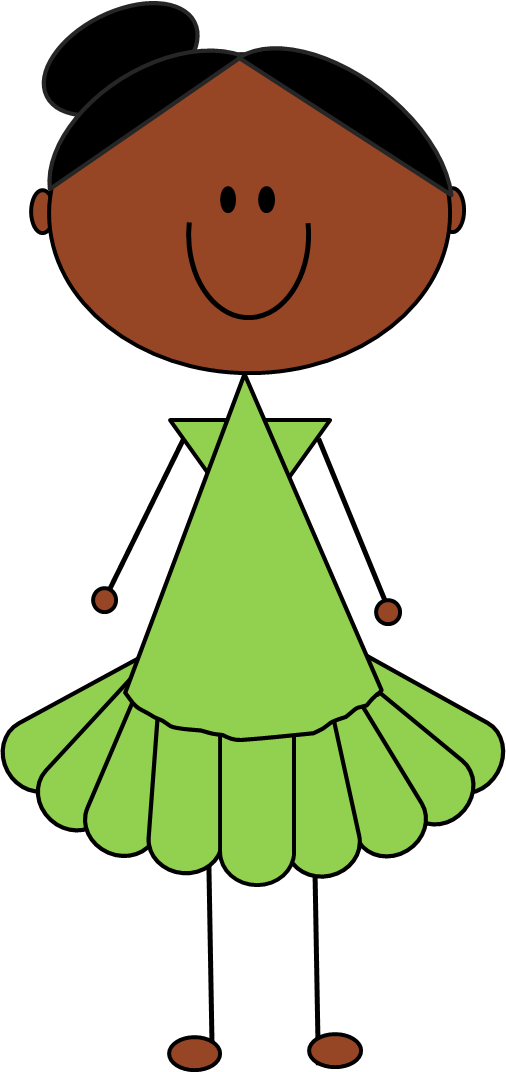 506x1072 Black Sisters Clipart (23+)