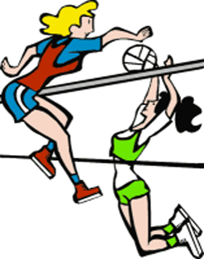 800x1019 Clipart Volleyball