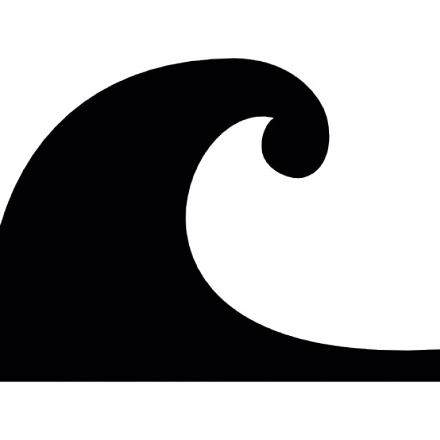 626x626 Wave Clipart Wave Shape