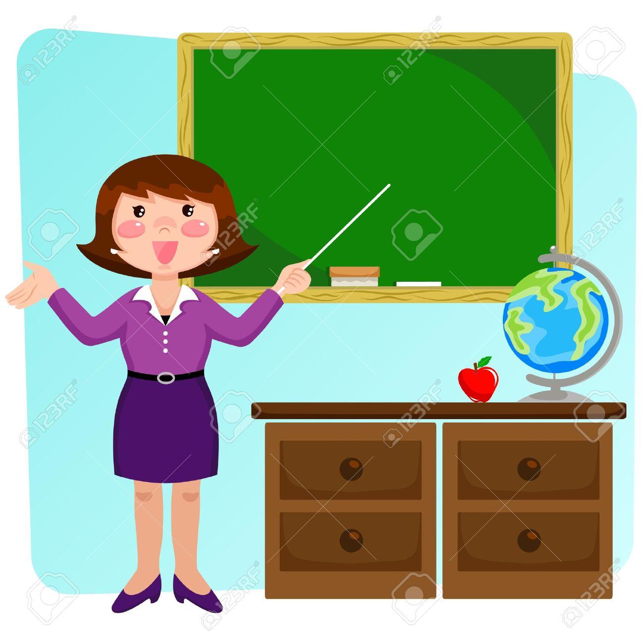 1300x1292 Blackboard Clipart Student