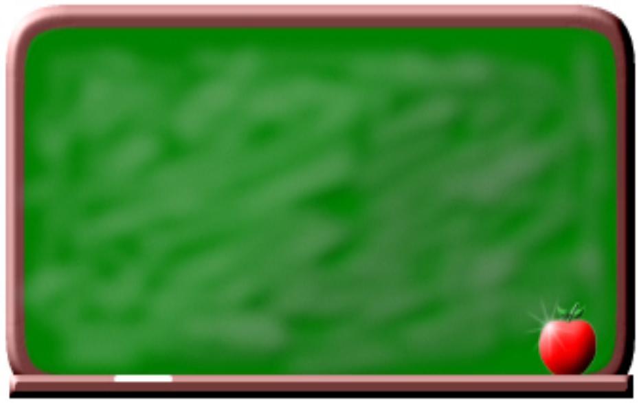 930x586 Classroom Blackboard Clip Art – Cliparts