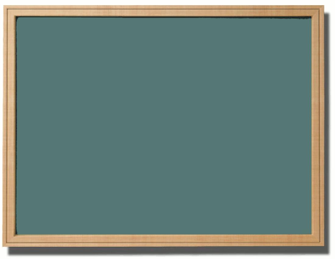 1100x850 Free School Blackboard Clipart