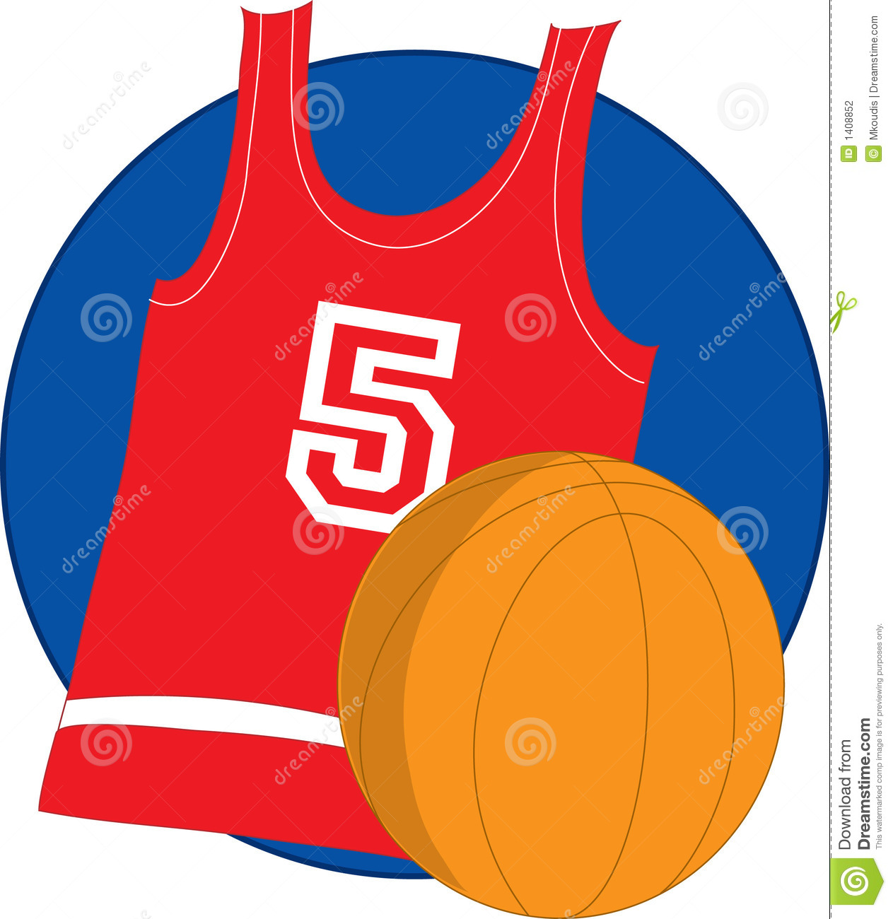 1263x1300 Basketball Jersey Clipart
