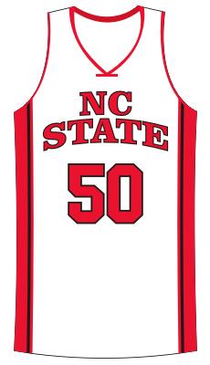 230x400 Basketball Jersey Clipart