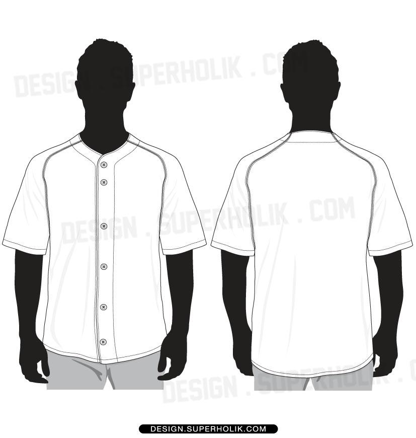 827x870 Blank Baseball Jersey Clipart