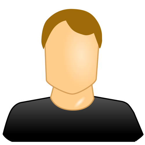 Blank Face Clipart | Free download on ClipArtMag