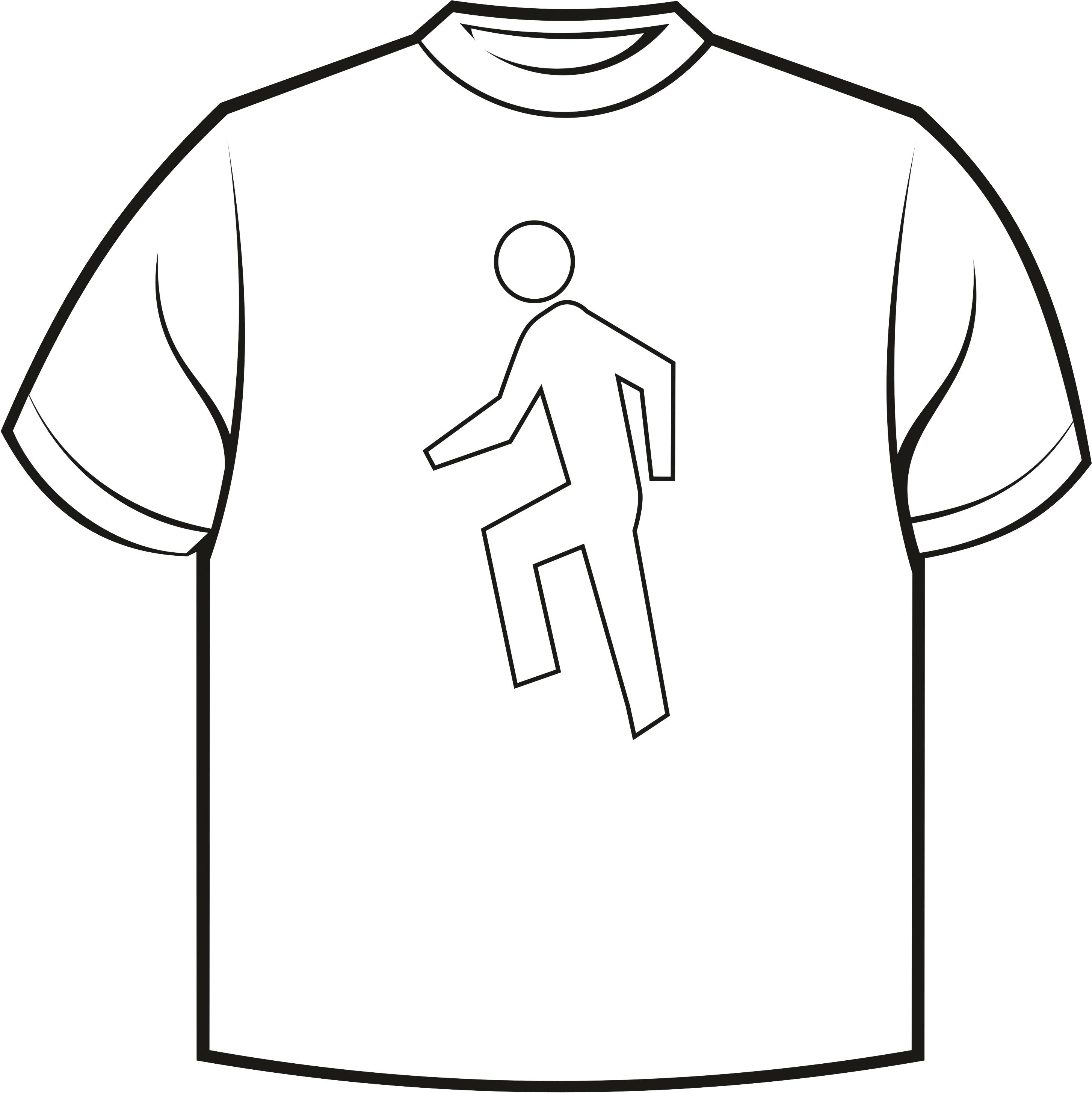 2907x2909 Coloring Captivating Body Outline Printable. Kid Body Outline