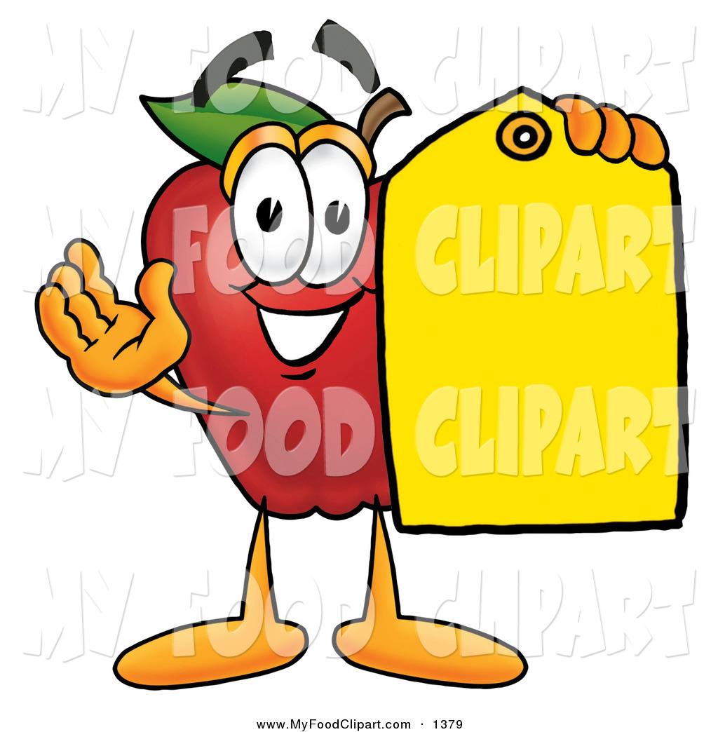 Blank Food Cliparts