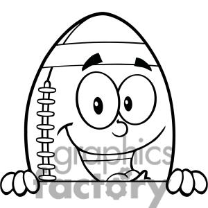300x300 Blank Football Jersey Clipart