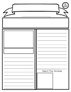 232x300 Printable Spider Diagrams Printable Diagram
