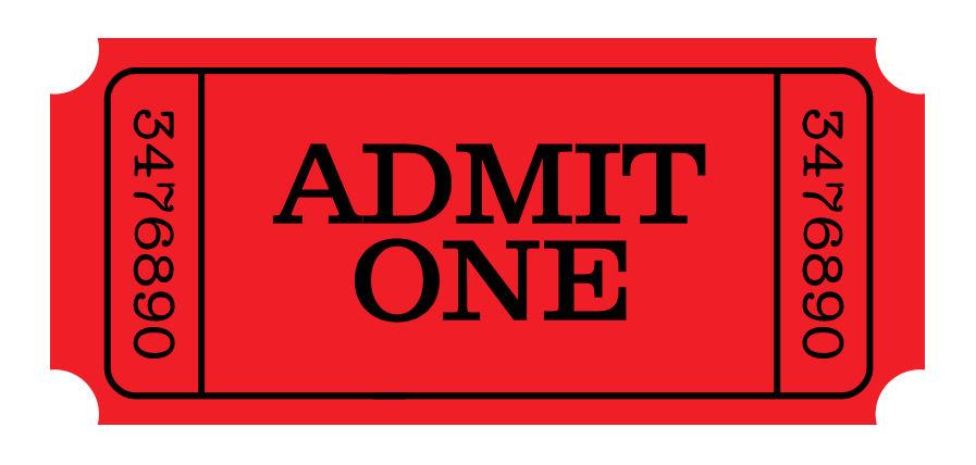 Blank Movie Ticket | Free download best Blank Movie Ticket ...