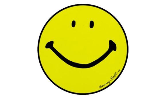 Blank Smiley Face