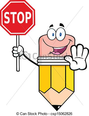 361x470 Stop Sign Clip Art Free Many Interesting Cliparts