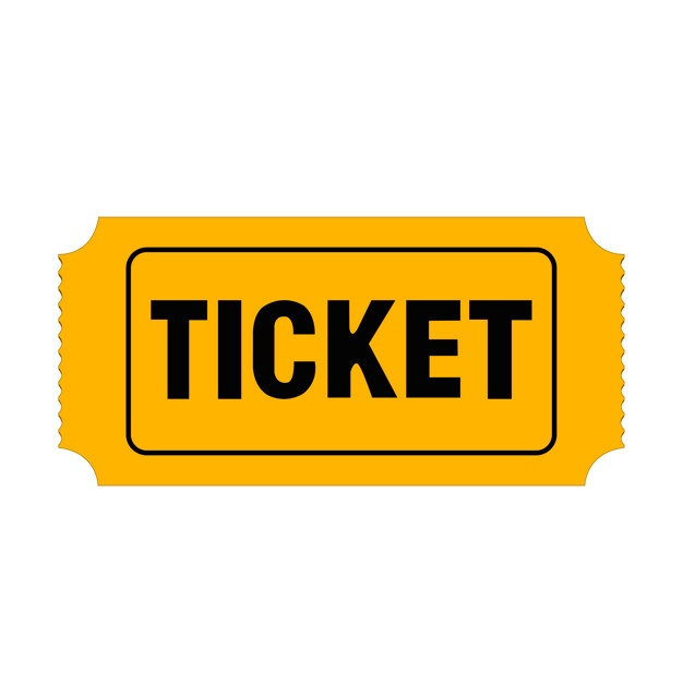 626x626 Ticket Vectors, Photos And PSD Files Free Download  Blank Ticket