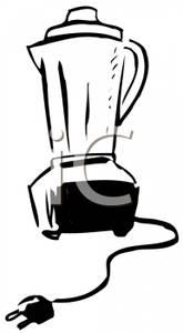 Blender Clipart