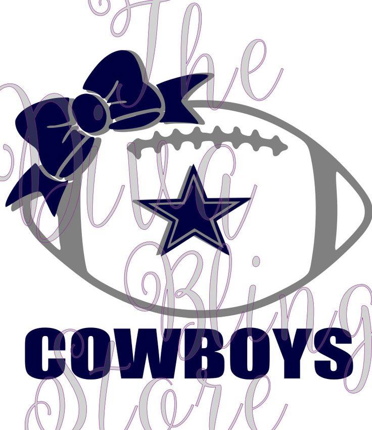 736x851 Cowboys Football Clipart Amp Cowboys Football Clip Art Images