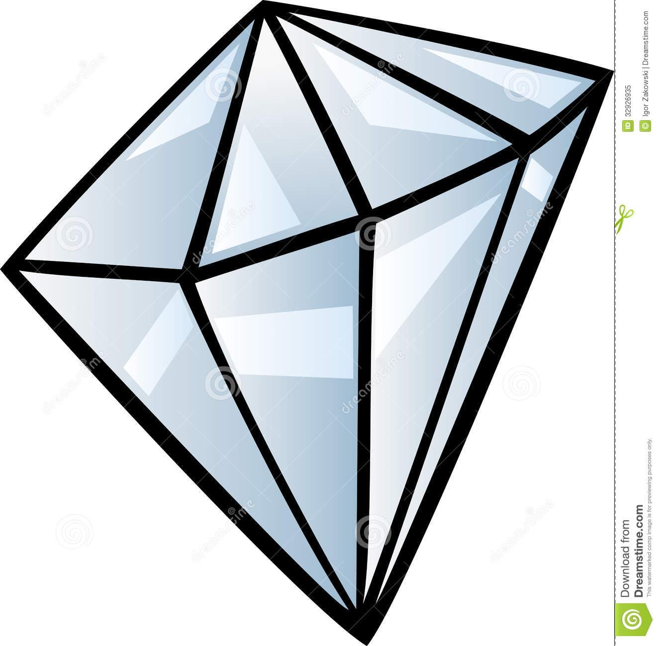 1325x1300 Diamond Clip Art Free Clipart Panda