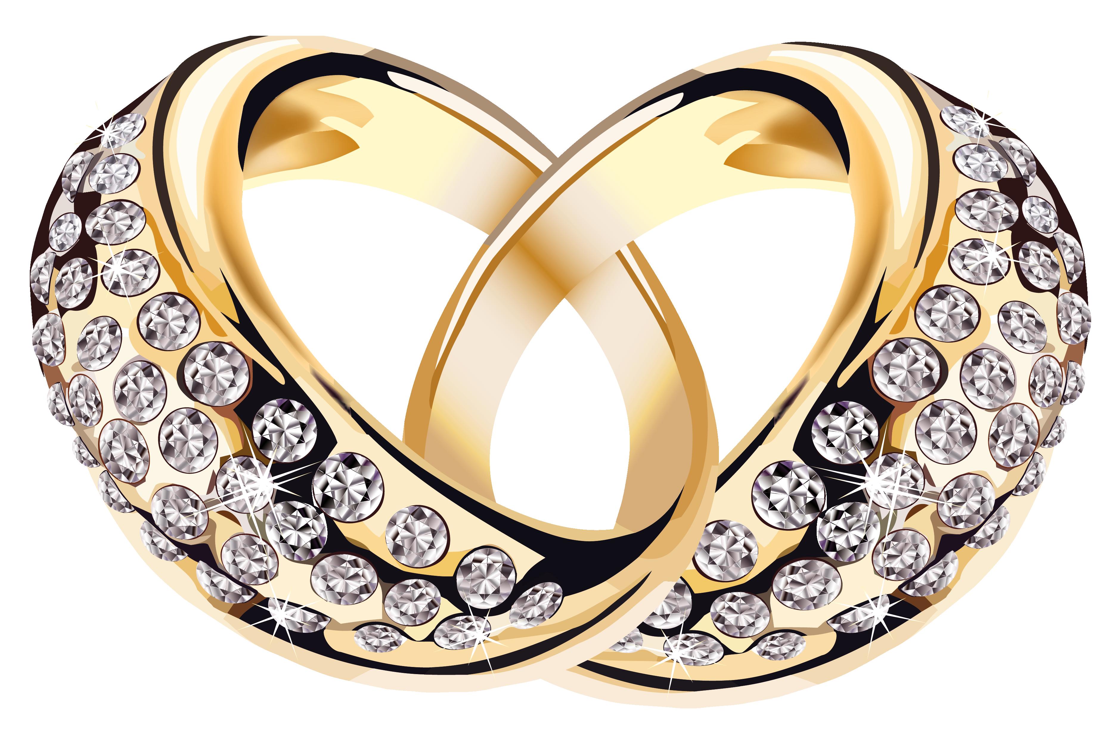 3741x2454 Diamond Clipart Jewelery