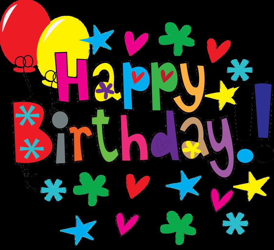 900x822 Happy Birthday Clip Art Clipart Photo